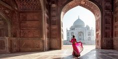 Travel Zoo    $398* -- Fly to Delhi from 9 US Cities (Roundtrip)