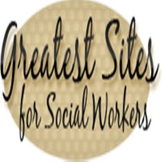 101 Greatest Websites for Social Workers - http://www.socialworkhelper.com/2013/01/25/101-greatest-websites-for-social-workers/?Social+Work+Helper via Social Work Helper
