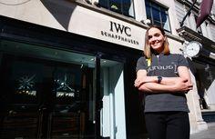 Good Sports: IWC & Laureus