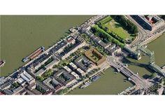 Hof aan de Hef Rotterdam projectafbeelding