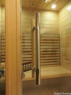 Sauna kopen voor thuis, Evoke compleet slechts € 1395,-
