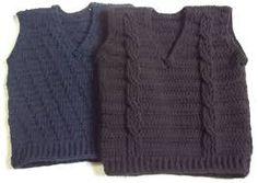 Resultado de imagem para ponto pulover croche masculino