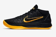 Nike Kobe A.D. Black Mamba Releasing At More Retailers