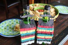 tuTORIal: Cinco de Mayo Crafts #cincodemayo #party #diy