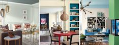 The Studio M Designs blog ...: Color Trends 2018 : Home & Office