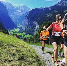 @allamoda07  Jungfrau Marathon - what a great race!  #jungfraumarathon  Welcome to #RunnerLand  Lets follow us & tag #RunnerLand in your photos for featured Road Running, Trail Running, Polar Night, Ultra Trail, Marathons, Great View, Nepal, Trekking, Your Photos