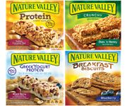 SavingStar ECoupon:Nature Valley® Bars : #CouponAlert, #Coupons, #E-Coupons Check it out here!!