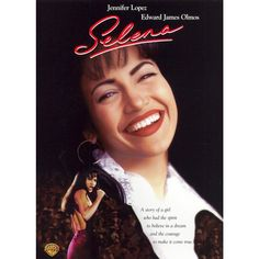 Selena (dvd_video), Movies
