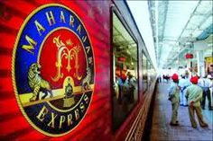 Πλησίστιος...: Maharajas Express - India