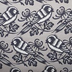 Chirp Pewter | Fancy Tiger Crafts