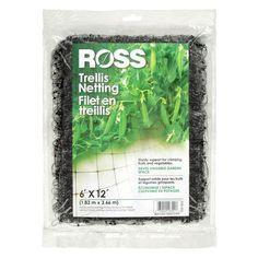 Ross Trellis Netting - 1388-7435