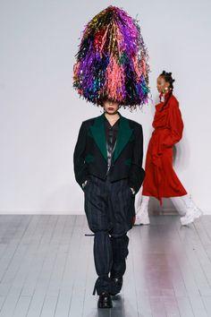 Коллекции | Ready-To-Wear | Осень-зима 2019/2020 | VOGUE Ready To Wear, Vogue, Autumn, How To Wear, Capsule Wardrobe, Fall