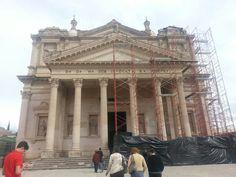 Iglesia de san Jose de Iturbide