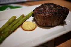 Steak and green beans is a timeless combination. What are your favorite sides?