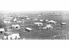 Johannesburg 1890