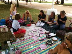 CCC Winchester - 2nd Birthday Summer Picnic