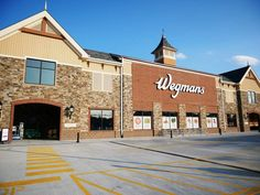 Wegmans in Raleigh, A Culinary Delight for Groceries and Convenient Eats ~ NC Triangle Dining Food Blog