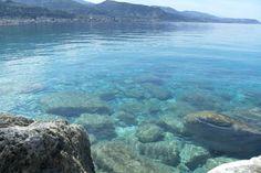 Δείτε αυτήν την υπέροχη καταχώρηση στην Airbnb: Σπιτι, μπροστα στη θαλασσα - Σπίτια προς ενοικίαση στην/στο Δερβένι