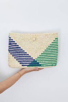 Antic Mallorca handless bag