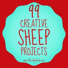 99 Creative sheep pr