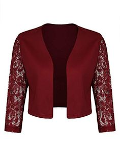 You found for: shrugs for dresses! Finthousands of hand crafted, old-fashioned, and distinct goods. Salwar Suit Neck Designs, Kurta Designs, Blouse Designs, Blouse Styles, Lace Dress Styles, Lace Blazer, Shrug For Dresses, Blazer Jackets For Women, Pakistani Dress Design