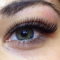 Double Volume Lashes