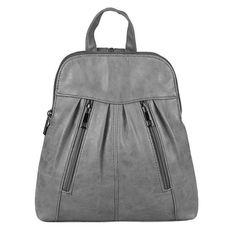 OBC Damen Rucksack Cityrucksack Stadtrucksack BackPack OBC Ladies Backpack City Backpack City Bag City Backpack BackPack Shoulder Bag Organizer Leather Look Tablet… Rucksack Backpack, Leather Backpack, Backpack Purse, Travel Backpack, Shoulder Handbags, Shoulder Bag, Backpack Organization, Bag Women, City Bag