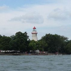 A Very Ohio Island Getaway from Travel & Leisure. Visit the Lake Erie Shores & Islands for a trip you won't forget.