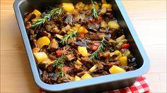 Sebzeli Kebap Yapılışı ,  #fırındaetlisebzelikebap #fırındakarışıksebzeyemeği #güveçtesebzelikebap #sebzelikebapçeşitleri , Akşam yemeklerinizde ana yemek tarifleri olarak yapabilirsiniz. Etli yemek tarifleri sebzelerle yaparak lezzetlendirebilirsiniz. İşte sizlere güze...