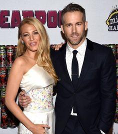 Blake Lively İkinci Çocuğuna Merhaba Dedi
