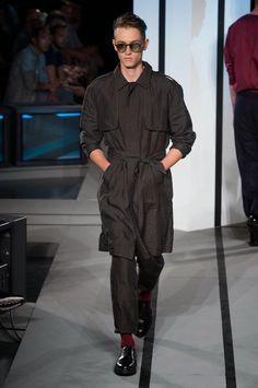 #RobertGeller #SpringSummer2015 - New York Fashion Week