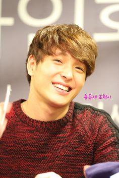 Sweet smile :)