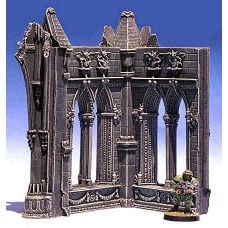 Cathedral Inside Corner (2 pieces)