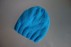 Copricapu di ciucciu (bonnet enfant)