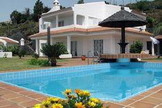 Villa mit wunderschönem Panoramablick in Santa Ursula