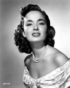 Ann Blyth graduated from University High School 1945