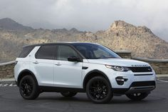 Small Suvs Best Gas Mileage Safest Suv Check More At Http Land Rover