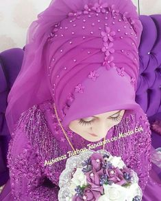 Likes, 30 Comments – Tesettür GelinbaşıGelinlik ( … – Best Of Likes Share Muslim Wedding Gown, Hijabi Wedding, Muslim Dress, Wedding Gowns, Bridal Outfits, Bridal Dresses, Bridal Hijab Styles, Beautiful Hijab Girl, Stitching Dresses