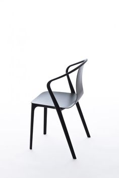 Belleville Collection by Ronan & Erwan Bouroullec for Vitra