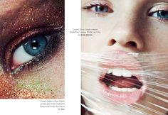 Anette Schive | Beauty