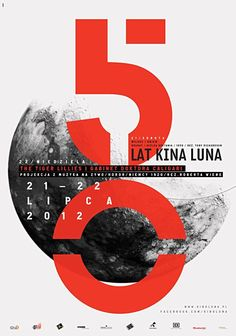 This is crazy good. I love it. 50 KINA LUNA by Krzysztof Iwanski