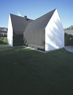 Peter Haimerl Architektur — House In Krailing
