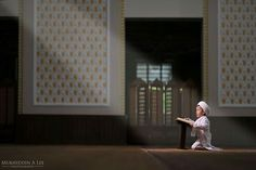 Boy at the Mosque Galaxy Wallpaper, Islamic Art, Mosque, Religion, Told You So, Around The Worlds, Reading, Words, People