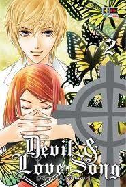 Akuma To Love Song, Shoujo, Love Songs, Devil, Anime, Art, Art Background, Kunst, Cartoon Movies