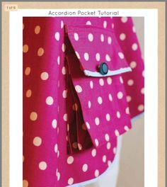 Pocket Pattern, Bags, Handbags, Dime Bags, Totes, Hand Bags, Purses, Bag, Pocket
