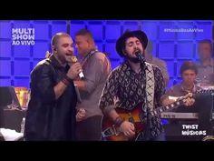 Maneiras - Suricato e Diogo Nogueira Multishow Música Boa Ao Vivo - YouTube