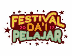 "Check out new work on my @Behance portfolio: ""FESTIVAL DAI PELAJAR 2017"" http://be.net/gallery/54913069/FESTIVAL-DAI-PELAJAR-2017"