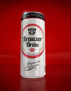 Krauzer Bräu - Photos Photiades Distributors Ltd by Stelios Smyrillis, via Behance