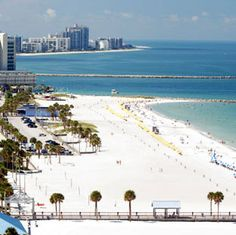St. Petersburg,Florida :) one week!
