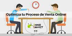 5+5 elementos para optimizar tu proceso de venta online | Inno-Smart Barcelona